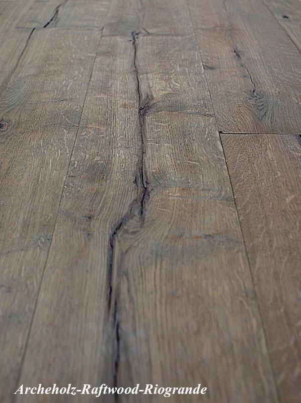 Raftwood Riogrande
